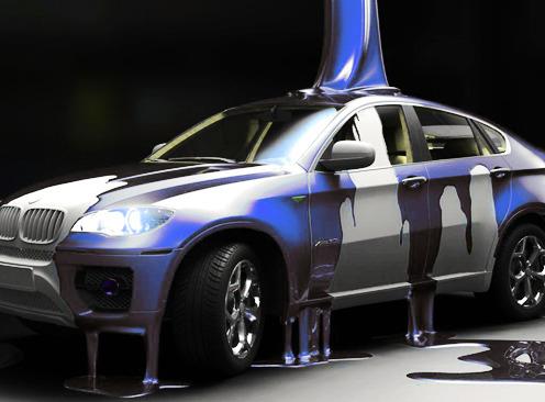Ремонт и покраска кузова автомобиля